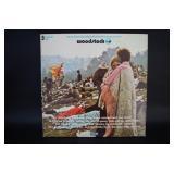 Woodstock LP Album