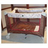 Play & Go Foldable Playpen