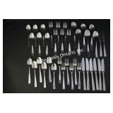 Rogers Stainless Steel Cutlery