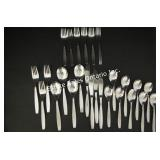 Imperial Stainless Steel Flatware