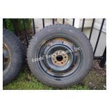Hifly Winturi 215 Winter Tires 205/60R16 92H
