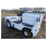 Northwestern Cart