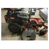 """Toro 48"""" Zero Turn Lawn Mower"""