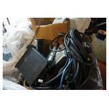 Pallet of Radios & Other Radio Parts
