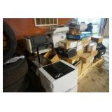 Misc Printers, Cart, Etc.