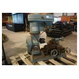 Gunsmith Lathe / Milling Machine