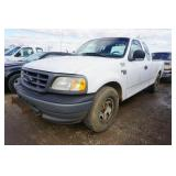 02 Ford F-150