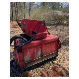 Fecon BH62EXC Excavator Mulching Head