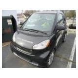 2012 SMART CAR - CH