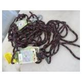 ROPE AND HOIST SYSTEM / BLOCK AND TACKLE - H35