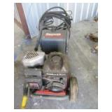 SNAPPER PRESSURE WASHER - H18