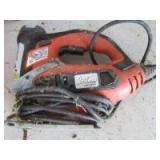 FIRE STORM ELECTRIC JIGSAW - H18