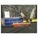 CASE BROTHERS XX POCKET KNIFE - OF