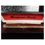 SNAP ON TOOLS TIRE GAUGE - OF