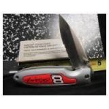 DALE EARNHARDT JR POCKET KNIFE - OF