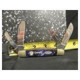 CHIMNEY ROCK CUTLERY POCKET KNIFE - OF