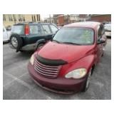 2006 CHRYSLER PT CRUISER TOURING EDITION - CH