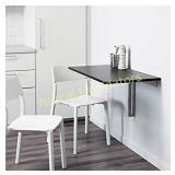 IKEA 802.175.24 BJURSTA Drop-Leaf Table, 35