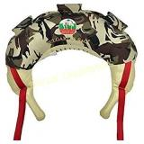 NEW 37lb Bulgarian Bag - Camouflage - Suples (The