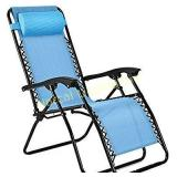 Flexzion Zero Gravity Chair - Anti Gravity