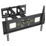 FLEXIMOUNTS A04 Full Motion Articulating TV Wall