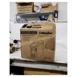 Mueller Ultima Single Serve K-Cup Coffee Maker.