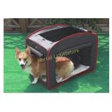 Petsfit Portable Pop Up Pet Cage,Dog Kennel,Cat