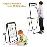 "43"" x 29.5"" Double-Sided Easel Stand, Height"