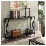 Convenience Concepts Tucson Console Table NEW IN