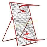 Pitch Back Baseball/Softball Rebounder | Pitching