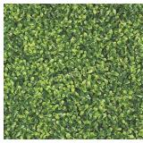 "6 Artificial Boxwood Hedge Panels (20"" x 20"")"