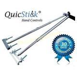 QuicStick Hand Controls Disabled Driving Handicap