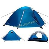 Luxe Tempo 2 Person Tents for Camping Backpacking
