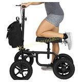 Vive Knee Walker - Steerable Scooter  APPEARS