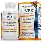 Dr. Tobias Liver Support Supplement - Cleanse &