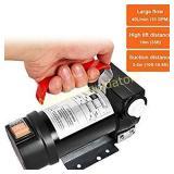 Goplus 12V 10GPM Electric Fuel Transfer Pump Kit