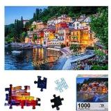 1000 Piece Puzzle for Adults, Jigsaw Puzzles 1000