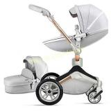 Baby Stroller:360 Degree Rotation Function,Hot
