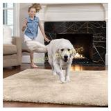 Gorilla Grip Original Ultra Soft Area Rug, 3x5
