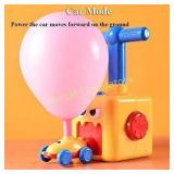 NEXTAKE Balloon Powered Car Balloon Launch Toy