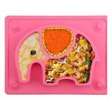 Silicone Suction Plates for Babies - SILIVO Non