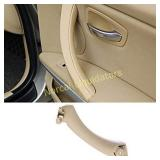 Door Handle Pull Strap Inner Trim for BMW 3