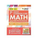 7th Grade Common Core Math: Daily Practice