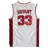 Glatt Bryant Basketball Jersey Lower Merion High