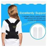 DOACT Posture Corrector for Kids and Teens Upper