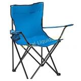 BIG 5 LOGO QUAD CAMP CHAIR PREOWNED SIGNS OF USE