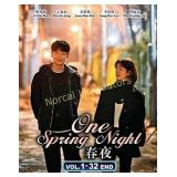 One Spring Night (Korean Drama, English Sub, All