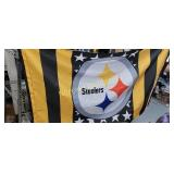 Pittsburgh Steelers 3-Foot by 5-Foot Single Sided