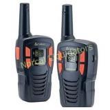 Cobra Cxt195 16-Mile 2-Way Radios Walkie Talkies,