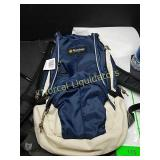 OUTDOOR PRODUCTS 2 LITER HYDRATION BACKPACK  NEW
